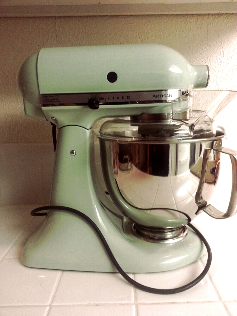 KitchenAidPhoto