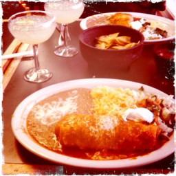 A Salute to Burritos!