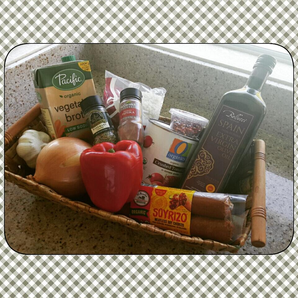 PaellaIngredients