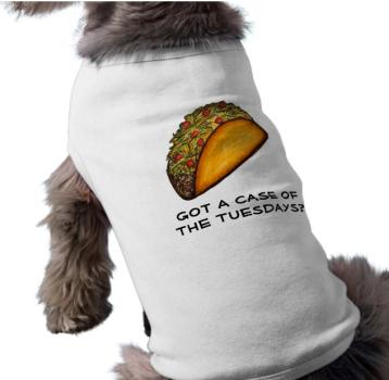 DogTacoShirt