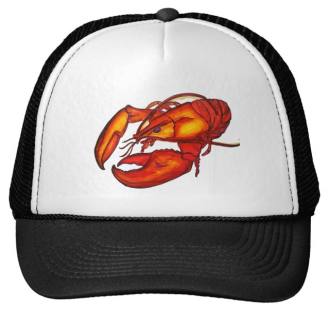 LobsterHat