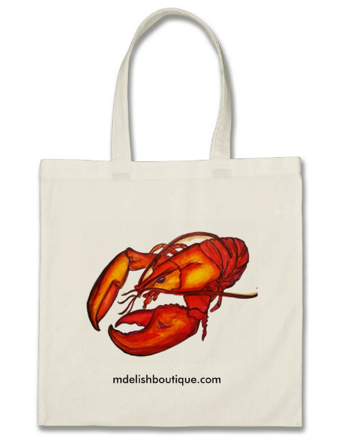 LobsterTote