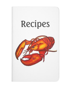 CustomRecipeBookLobster
