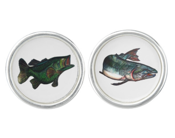 FishermansCuffLinks
