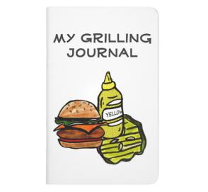 GrillingJournal