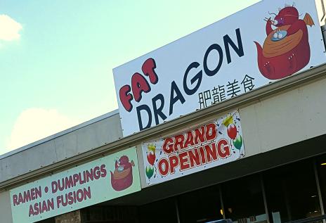 FatDragonSign